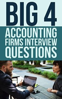 Big 4 Accounting Firms Interview Questions Recruiting