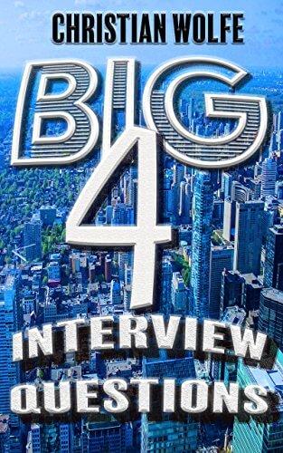 Big 4 Interview Questions