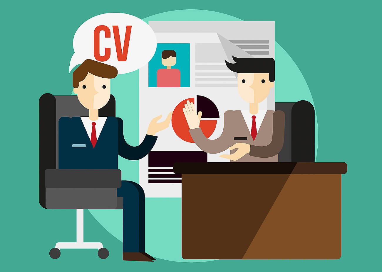 interviews tips These super simple interview tips can help you nail the face-to-face meeting and snag the job you want learn how to dress, how to close the deal and more.