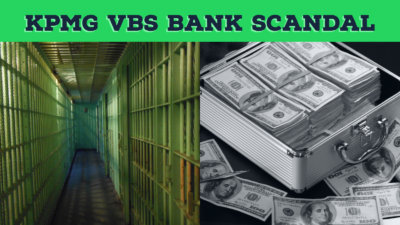 KPMG VBS Scandal