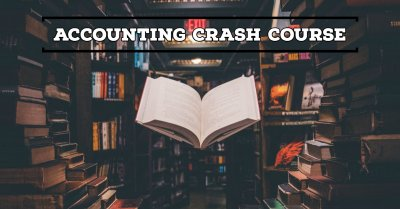 accounting crash course