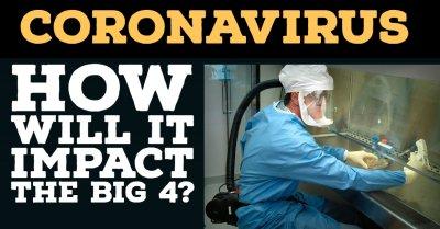 big 4 corona virus update