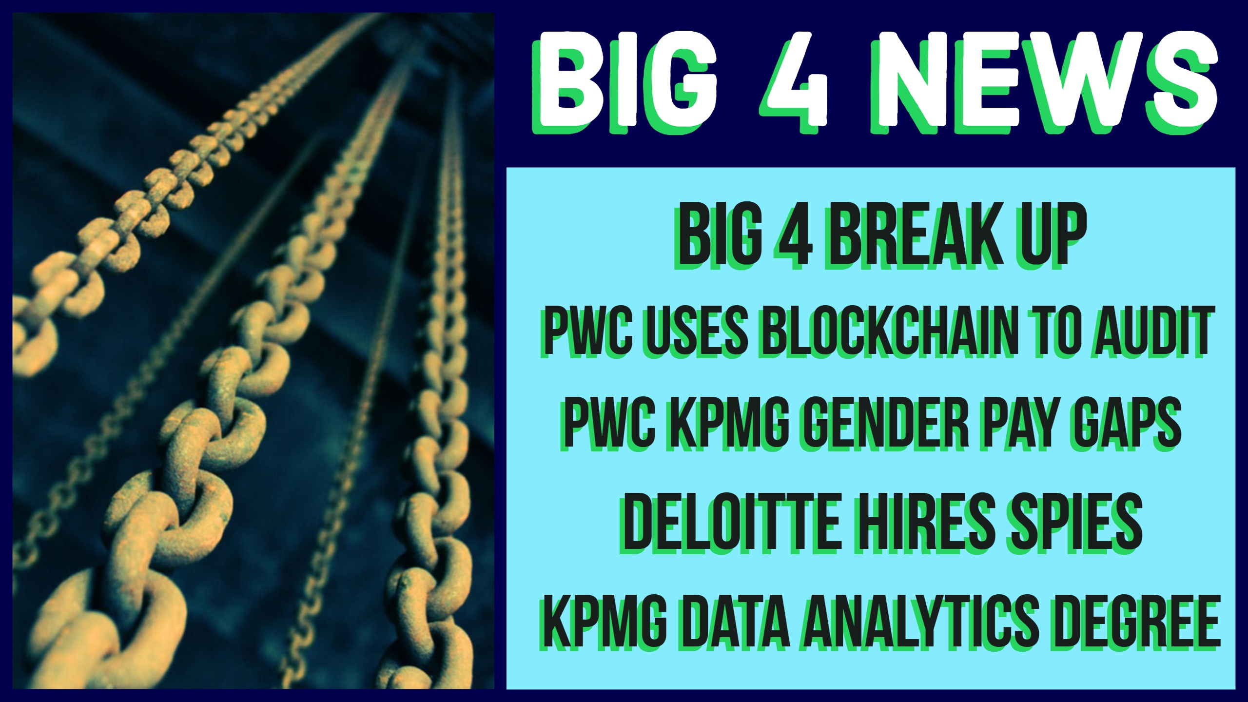 PwC Uses Blockchain to Audit