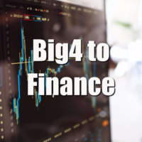 big 4 to finance