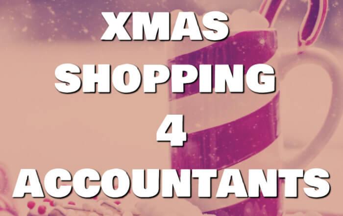 christmas for accountants
