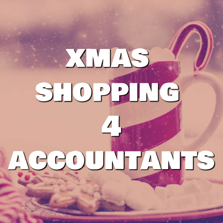 christmas for accountants
