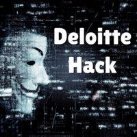 Deloitte Hack