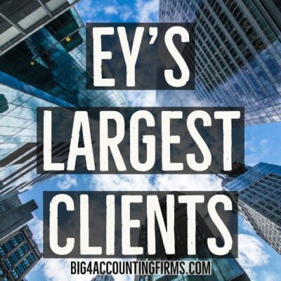 Ernst & Young Clients