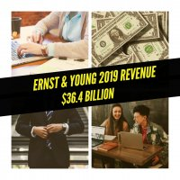 EY Revenue 2019