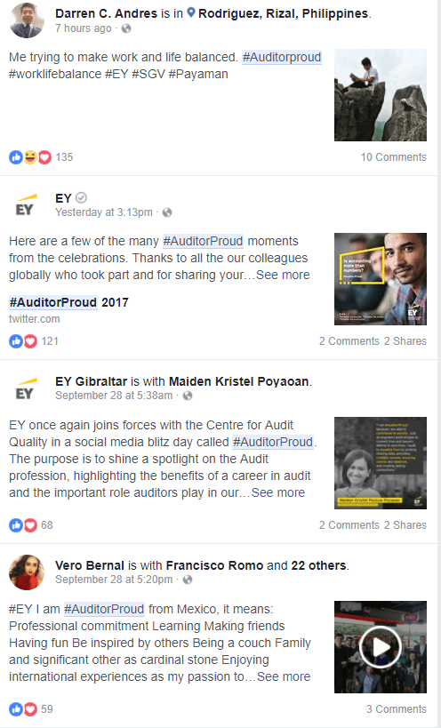 facebook auditorproud day 2017