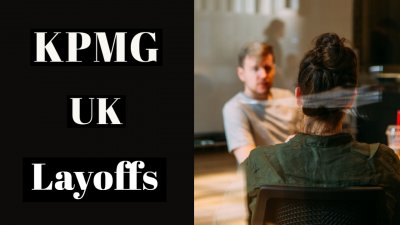 kpmg uk layoffs
