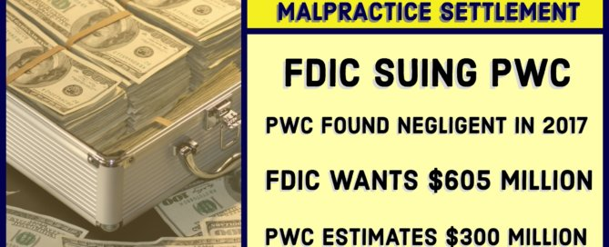 pwc 2018 fdic lawsuit