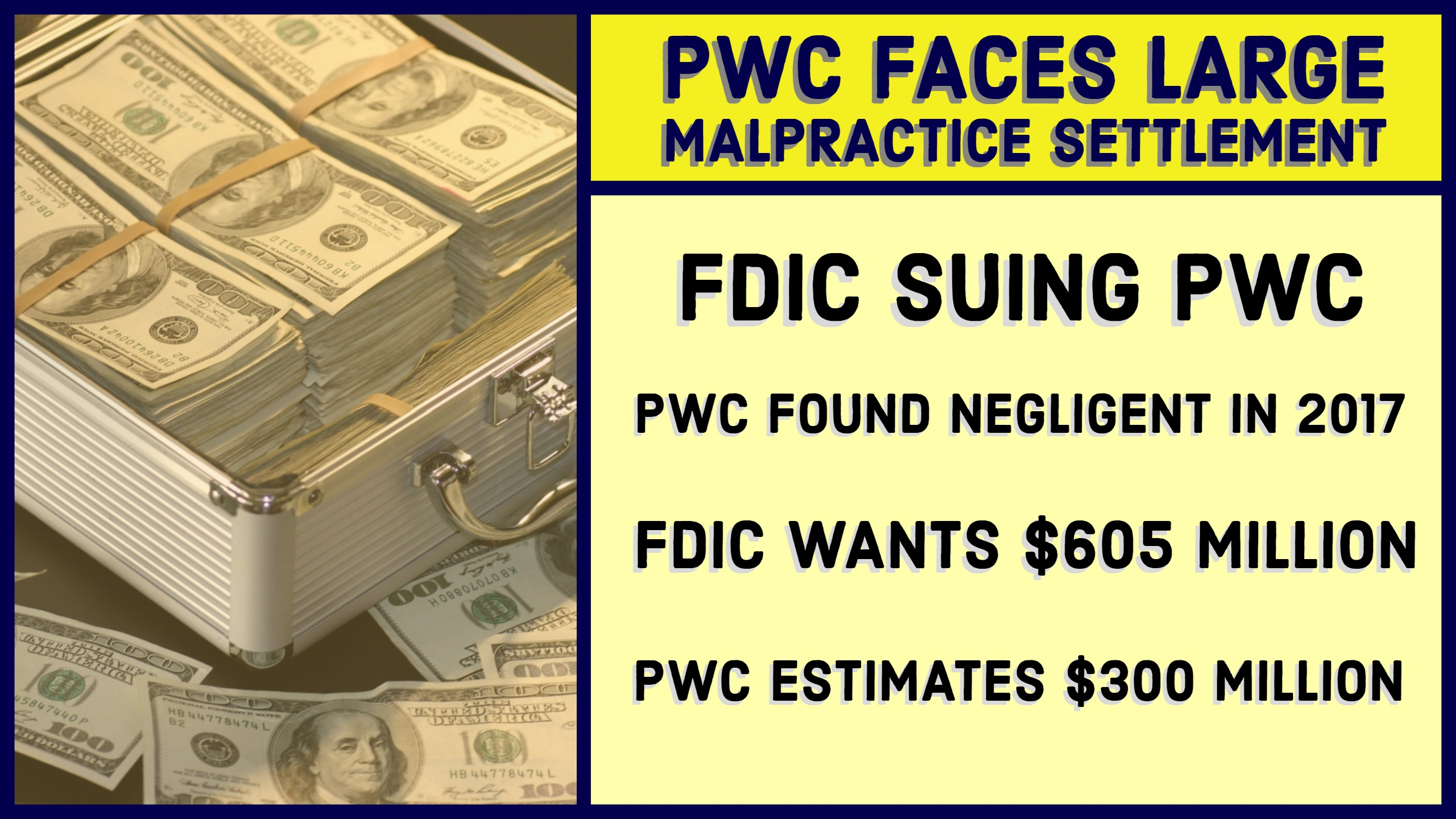 pwc 2018 fdic lawsuit