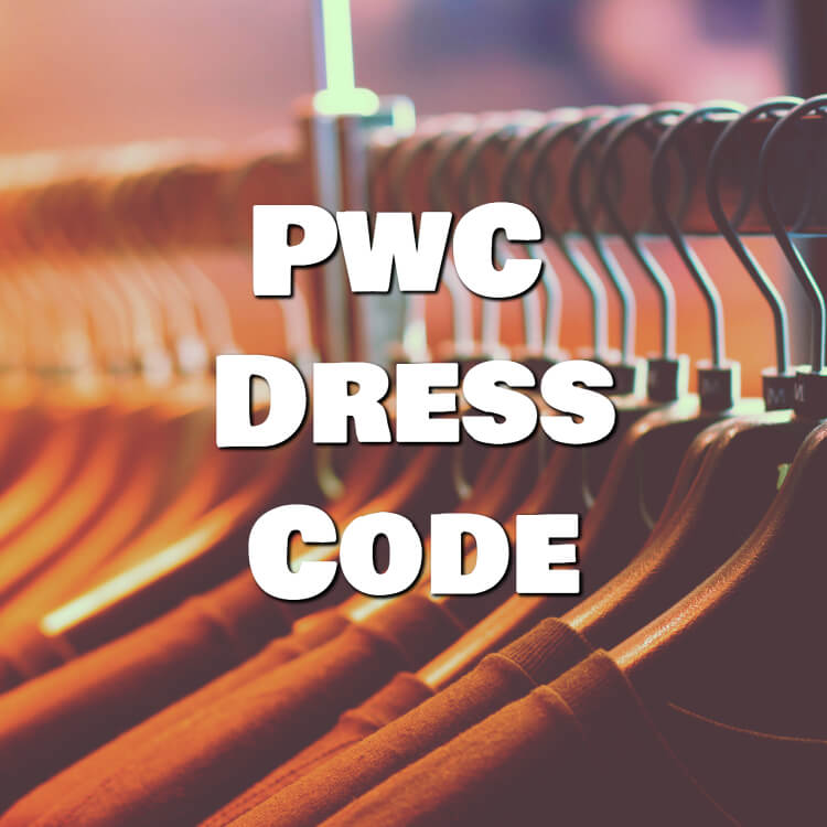 PwC's Flexible Dress Code (Jeans & Big 4 Accounting?)