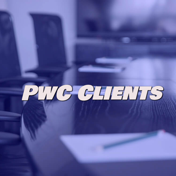 PwC Clients (PwC 2019 Client List) | The Big 4 Accounting Firms