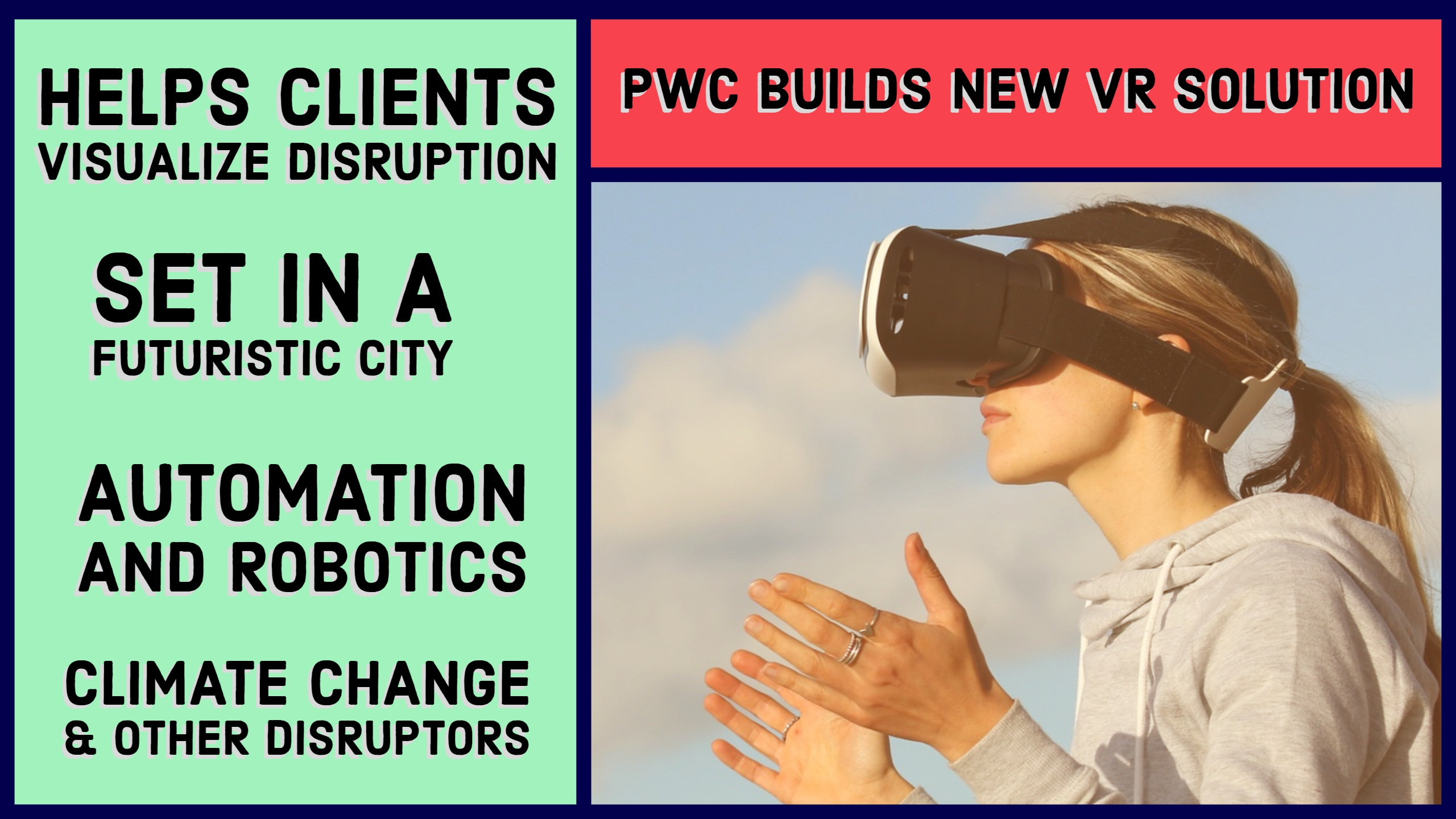 pwc virtual reality disruption 2018