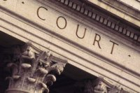 Big 4 firm fined court